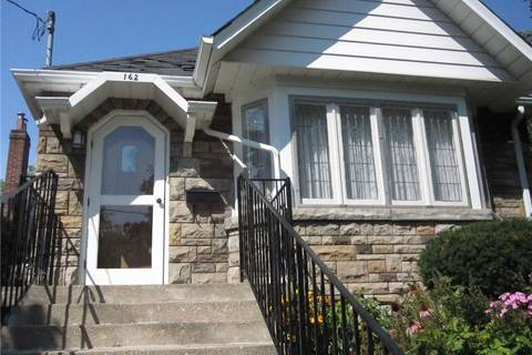 House for rent at 162 Chaplin Cres Toronto Ontario - MLS: C4474792