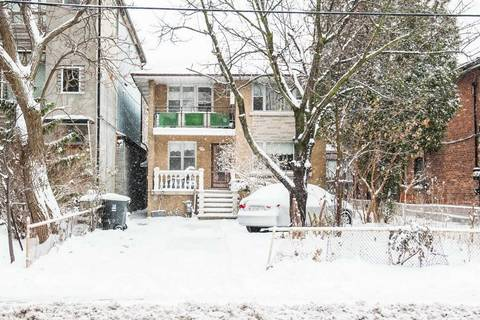 House for rent at 162 Clinton St Toronto Ontario - MLS: C4649654