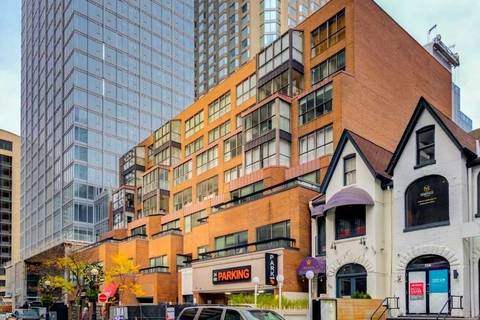 Commercial property for lease at 162 Cumberland St Toronto Ontario - MLS: C4476974