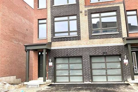 Townhouse for rent at 162 Dalhousie St Vaughan Ontario - MLS: N4676640