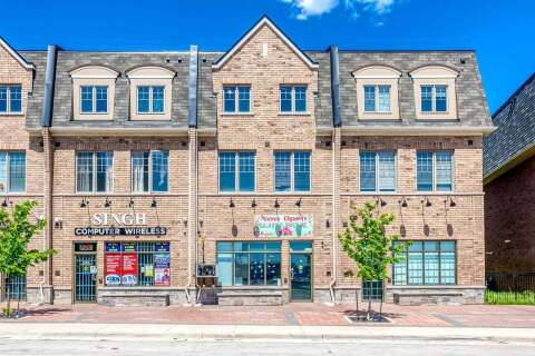 Commercial property for sale at 162 Davenfield Circ Brampton Ontario - MLS: W4777547