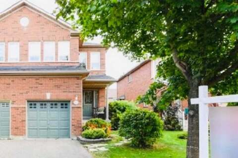 Townhouse for sale at 162 Desert Sand Dr Brampton Ontario - MLS: W4923011