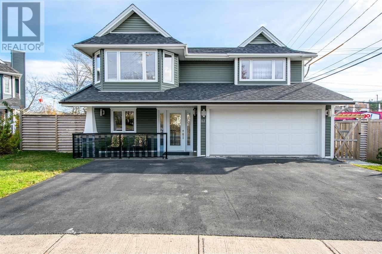 House for sale at 162 Douglas Cres Halifax Nova Scotia - MLS: 201925567