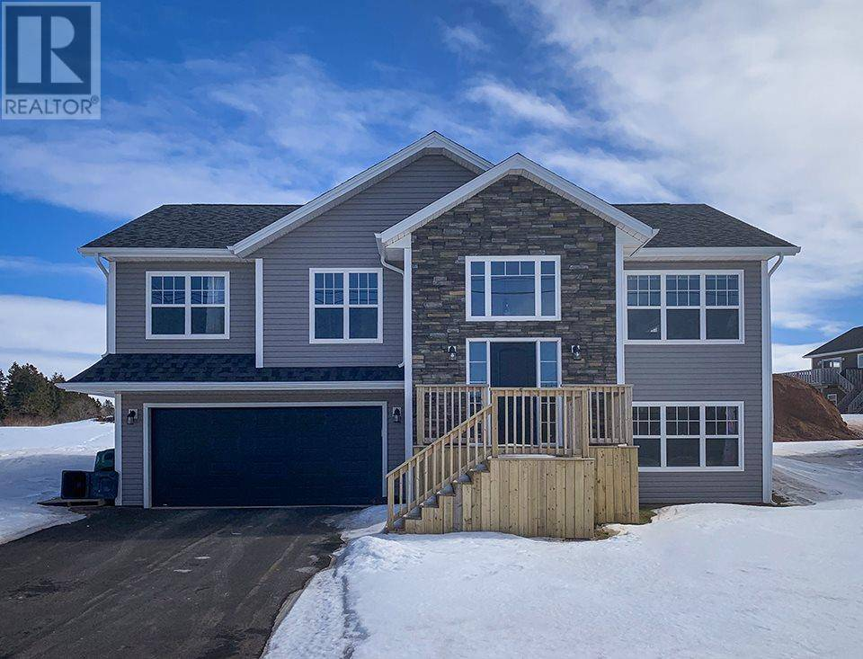 House for sale at 162 Essex Cres Charlottetown Prince Edward Island - MLS: 202004849
