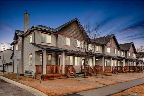 Townhouse for sale at 162 Everridge Gdns Southwest Calgary Alberta - MLS: C4235474