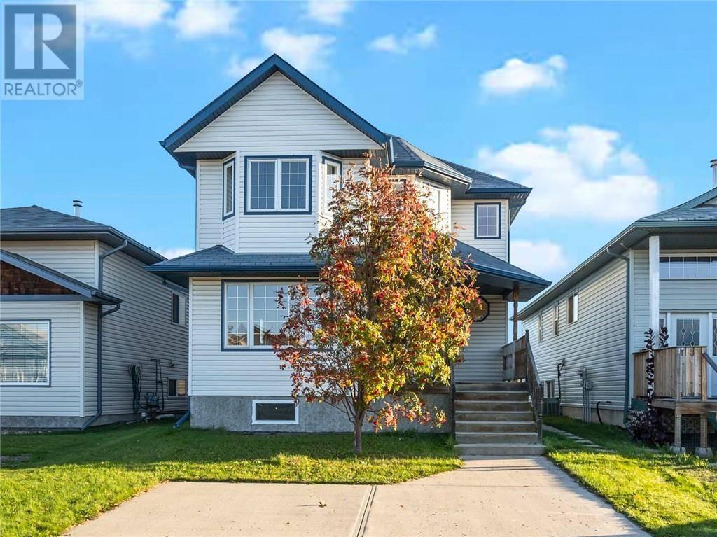 House for sale at 162 Galt Pl Fort Mcmurray Alberta - MLS: fm0180125
