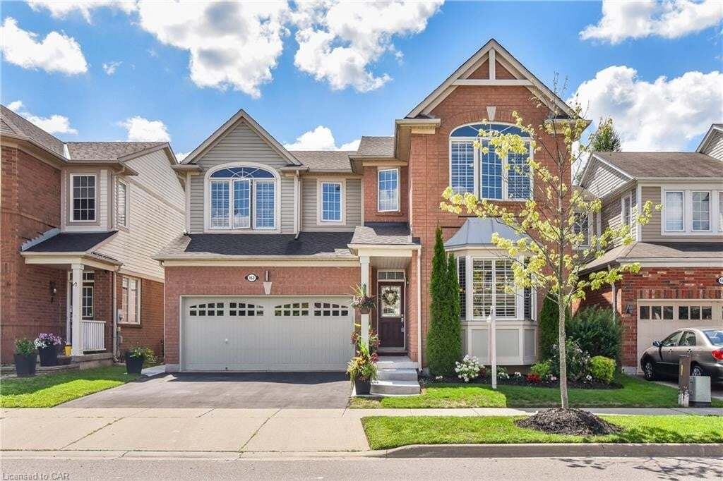 House for sale at 162 Garth Massey Dr Cambridge Ontario - MLS: 30826468