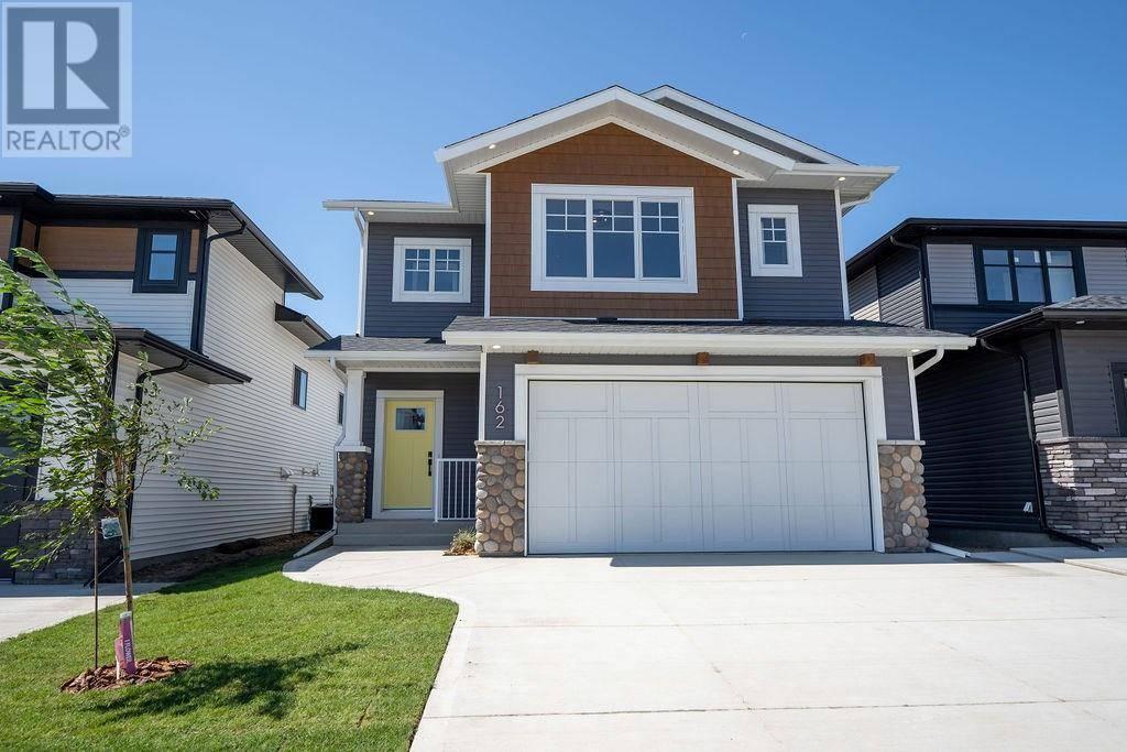 House for sale at 162 Germain Ct Saskatoon Saskatchewan - MLS: SK790215