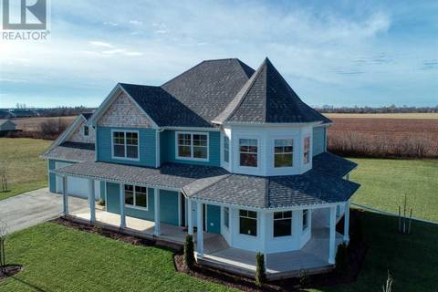 House for sale at 162 Gillespie  Summerside Prince Edward Island - MLS: 201911666