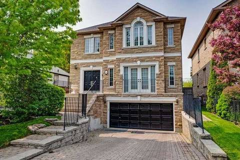 House for sale at 162 Glen Park Ave Toronto Ontario - MLS: C4471877