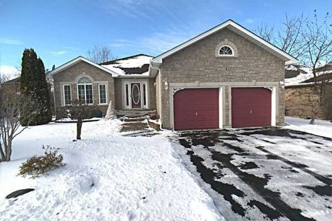 House for sale at 162 Golden Meadow Rd Barrie Ontario - MLS: S4652517