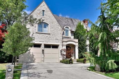 House for sale at 162 Gordon Rd Toronto Ontario - MLS: C4904319