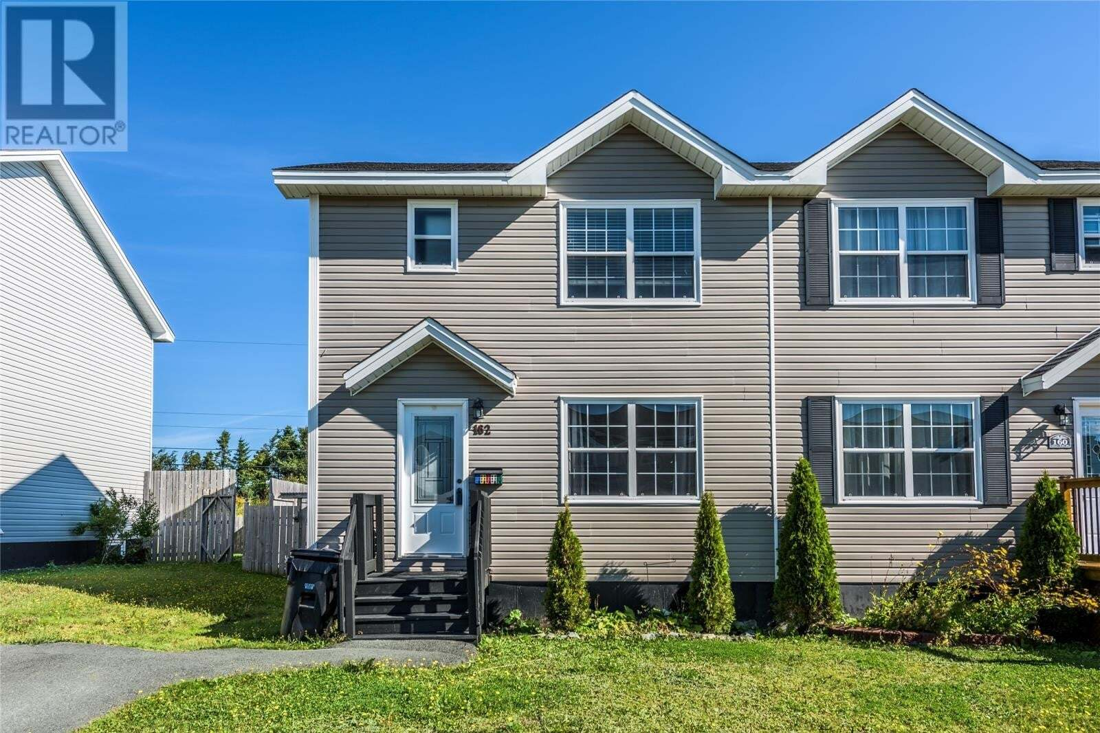 House for sale at 162 Green Acre Dr St. John's Newfoundland - MLS: 1220900