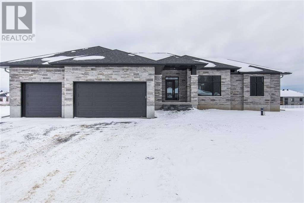 House for sale at 162 Harold Jones Wy Ottawa Ontario - MLS: 1175293