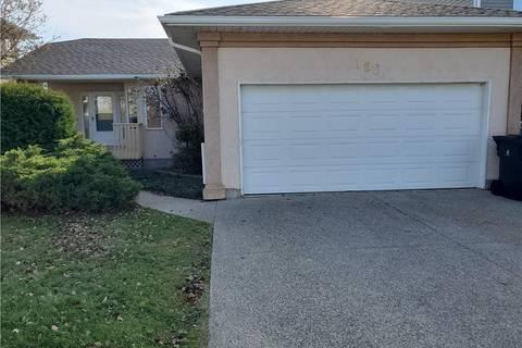 House for sale at 162 Heritage Pl W Lethbridge Alberta - MLS: LD0181379