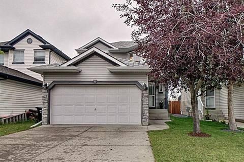 House for sale at 162 Hidden Hills Te Northwest Calgary Alberta - MLS: C4264420