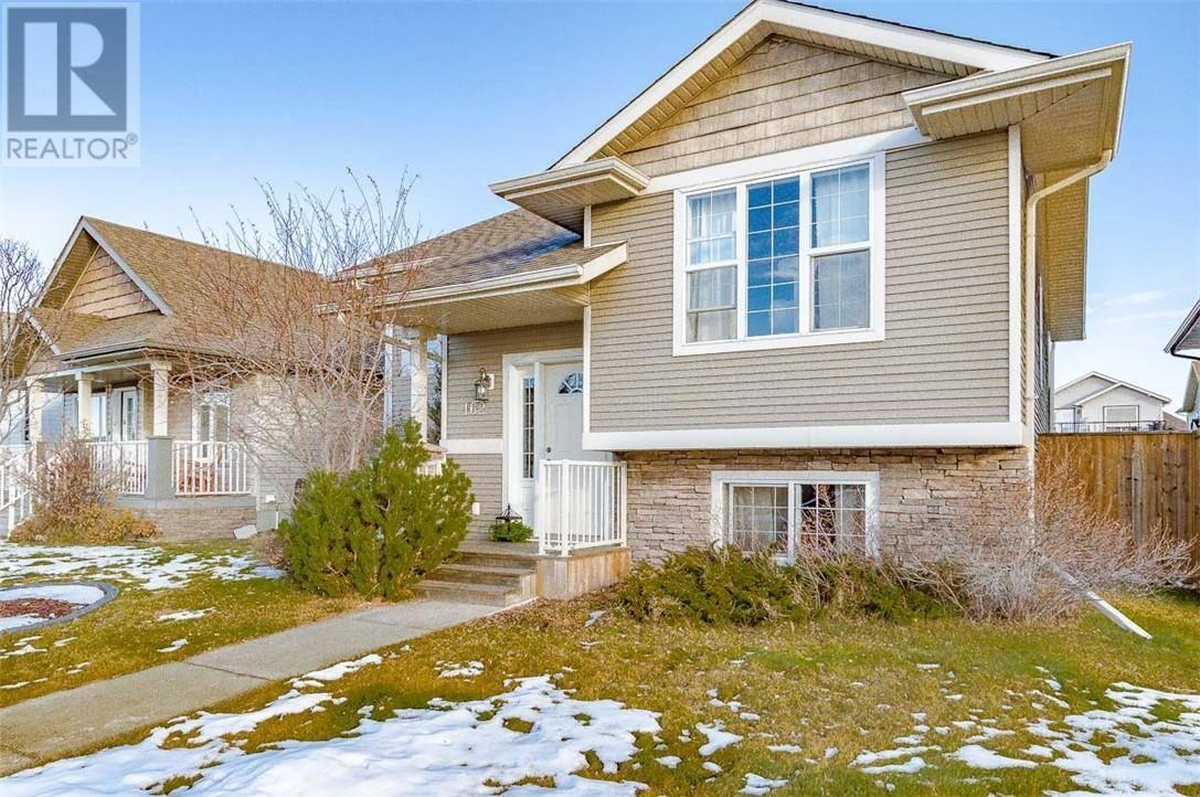 House for sale at 162 Inkster Cs Red Deer Alberta - MLS: ca0183857