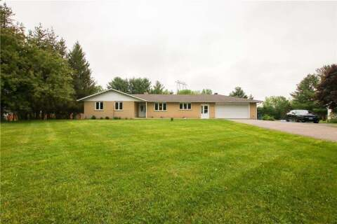 House for sale at 162 Jack Lougheed Wy Fitzroy Harbour Ontario - MLS: 1193984