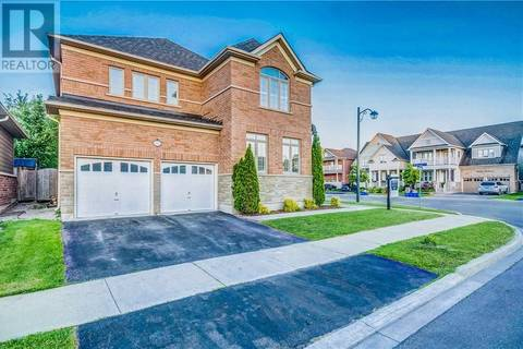 House for sale at 162 Kendall Dr Milton Ontario - MLS: 30743819