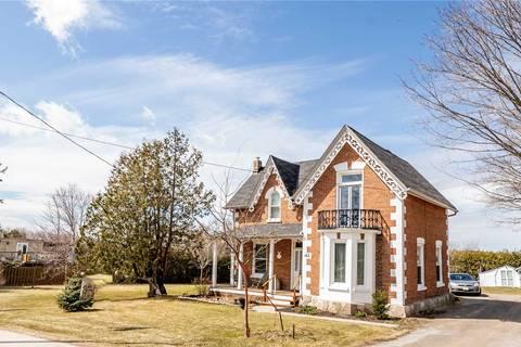 House for sale at 162 King St Kawartha Lakes Ontario - MLS: X4415705