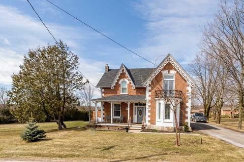 House for sale at 162 King St Kawartha Lakes Ontario - MLS: X4626224