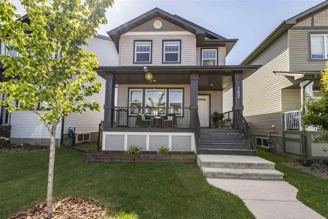 House for sale at 162 Kirpatrick Wy Leduc Alberta - MLS: E4207800