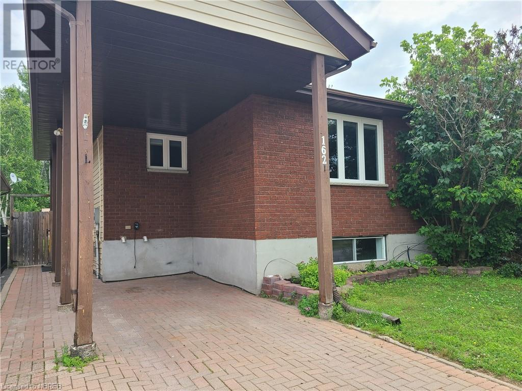 Removed: 162 Labreche Drive, North Bay, ON - Removed on 2020-07-10 23:30:45