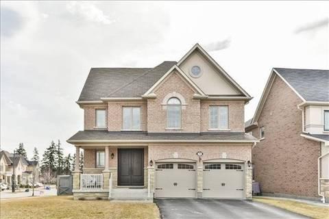 House for sale at 162 Lady Karen Cres Vaughan Ontario - MLS: N4420732