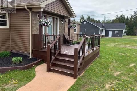 House for sale at 162 Little Dover Rd Memramcook New Brunswick - MLS: M123392