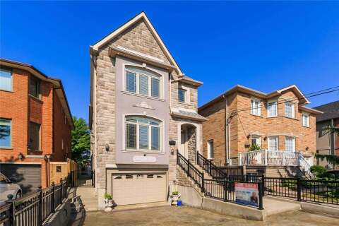 House for sale at 162 Locksley Ave Toronto Ontario - MLS: W4916772