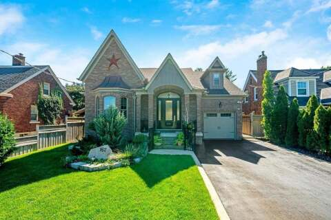 House for sale at 162 Lydia Ave Milton Ontario - MLS: W4894464