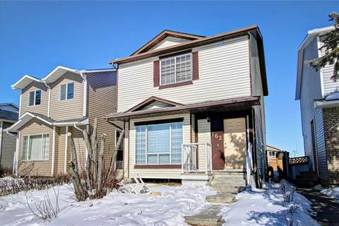 House for sale at 162 Martindale Blvd Northeast Calgary Alberta - MLS: C4220584