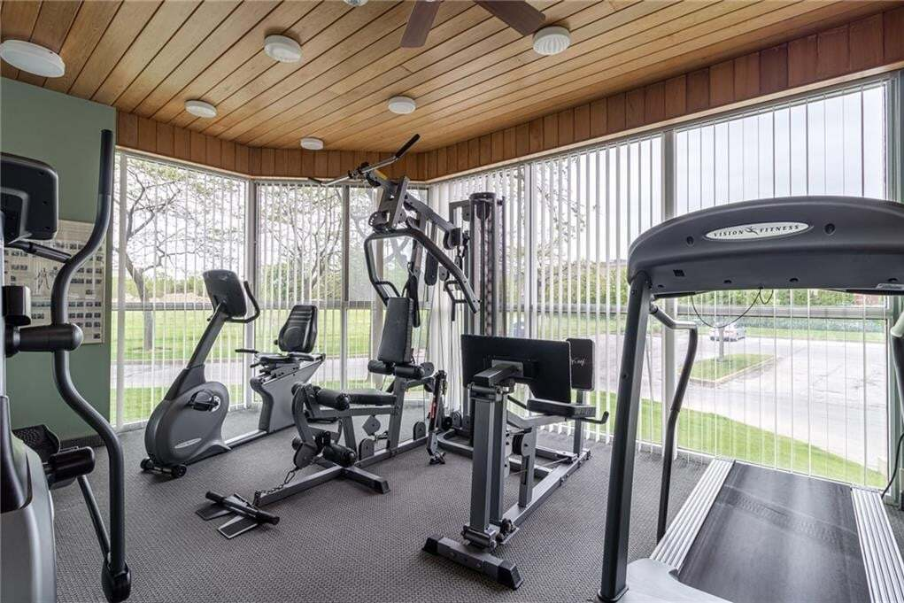 Condo for sale at 162 Martindale Rd St. Catharines Ontario - MLS: 30817624