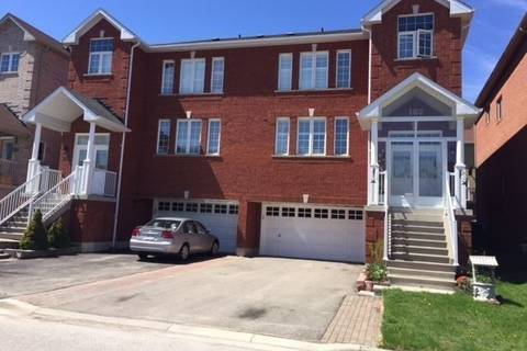 Townhouse for sale at 162 Matthew Boyd Cres Newmarket Ontario - MLS: N4687480
