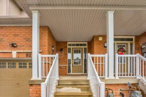 Townhouse for sale at 162 Matthewson Ave Bradford West Gwillimbury Ontario - MLS: N4467514