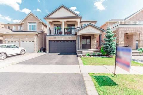 House for sale at 162 Minto Cres Milton Ontario - MLS: W4550377