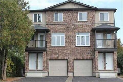 Townhouse for sale at 162 Morgan Ave Kitchener Ontario - MLS: X4856131