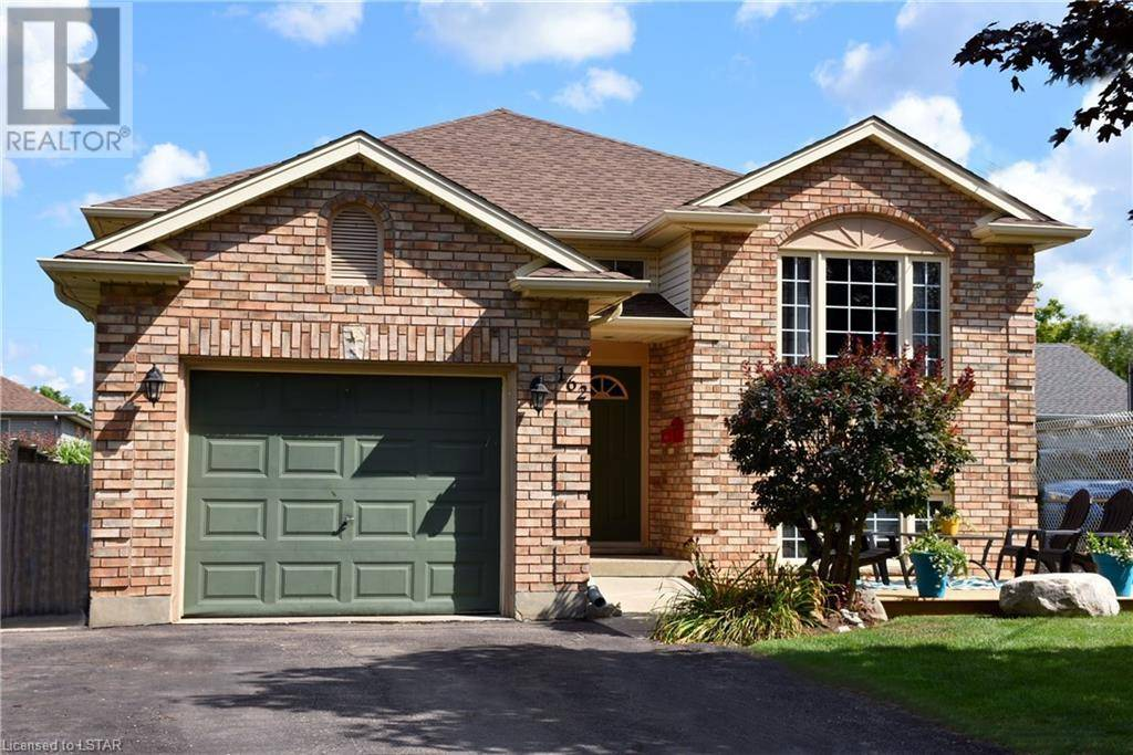 House for sale at 162 Myrtle St St. Thomas Ontario - MLS: 214854