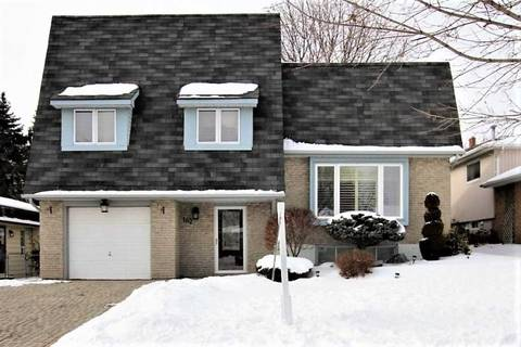 House for sale at 162 Nelson St Bradford West Gwillimbury Ontario - MLS: N4676027