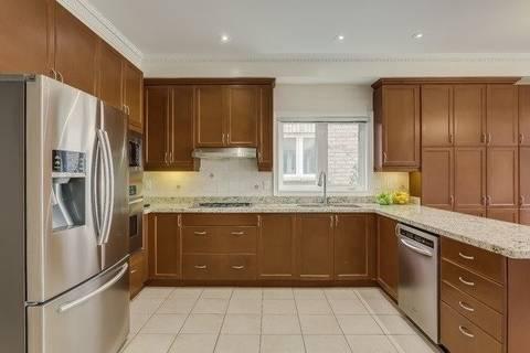House for sale at 162 Ner Israel Dr Vaughan Ontario - MLS: N4386484