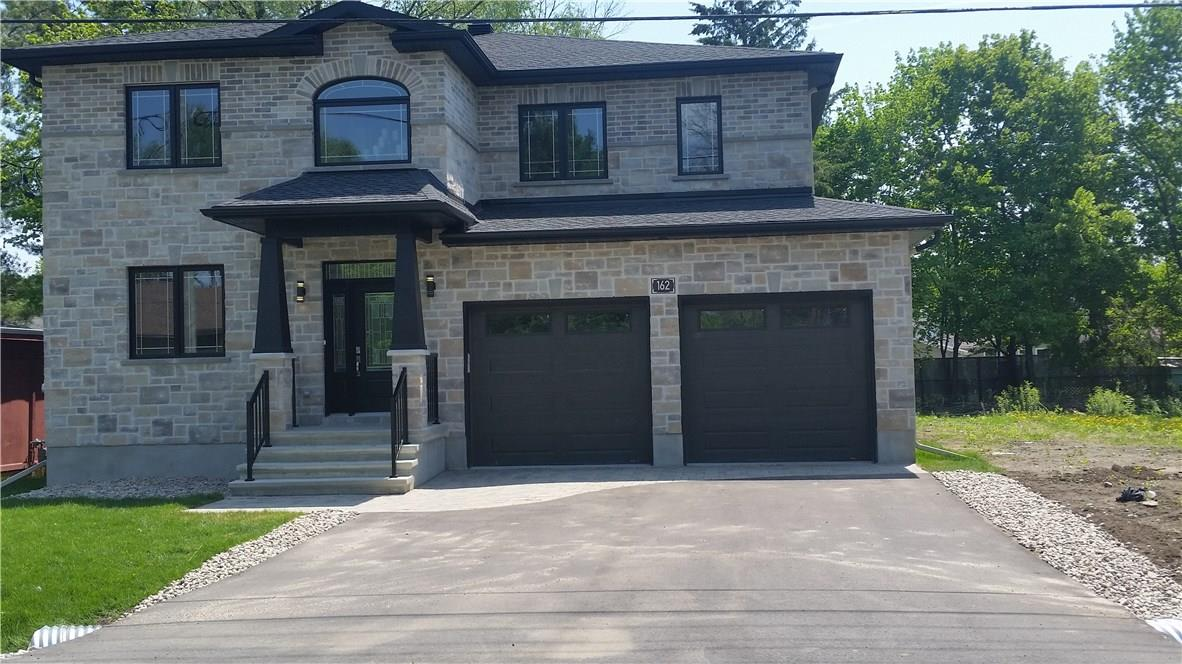For Sale: 162 Norice Street, Ottawa, ON | 5 Bed, 4 Bath House for $1,090,000. See 22 photos!