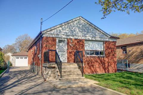 House for sale at 162 North Carson St Toronto Ontario - MLS: W4716341