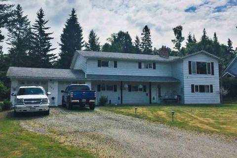House for sale at 162 Grosz Rd N Quesnel British Columbia - MLS: R2383190