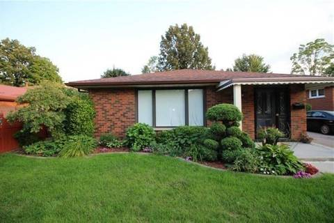 House for sale at 162 Norton Ave London Ontario - MLS: X4599559