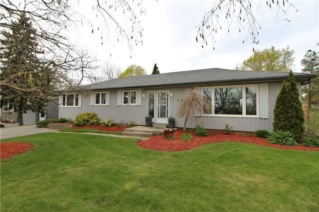 For Sale: 162 Old Homestead Road, Georgina, ON   4 Bed, 2 Bath House for $629,000. See 18 photos!