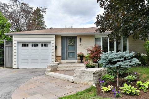 House for sale at 162 Orchard Heights Blvd Aurora Ontario - MLS: N4563019