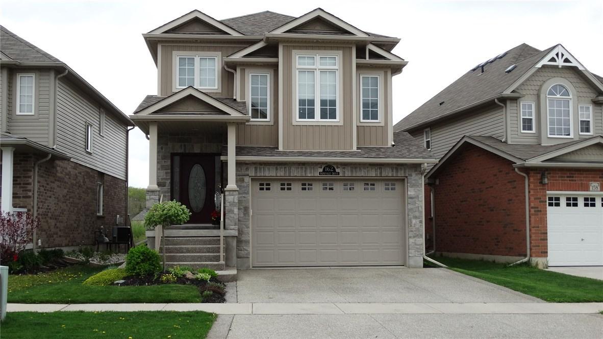 Granite Homes Kitchener