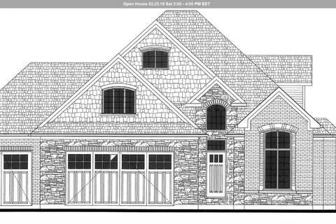 House for sale at 162 Pauline Tom Ave Kingston Ontario - MLS: K19000905