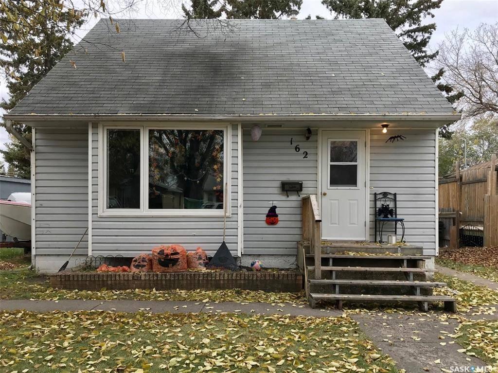 House for sale at 162 Peaker Ave Yorkton Saskatchewan - MLS: SK789608
