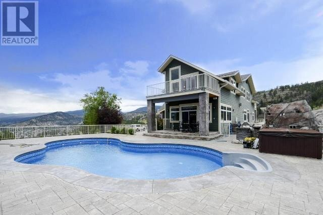 House for sale at 162 Penrose Ct Penticton British Columbia - MLS: 186469